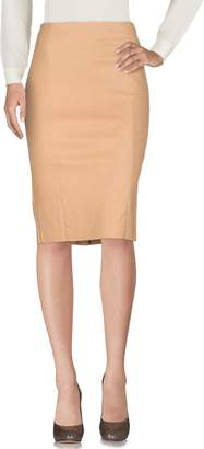Drome Knee length skirts - Item 35378670CS