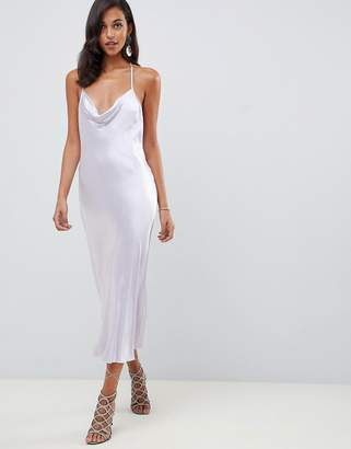 Bec & Bridge disco dancer midi dress