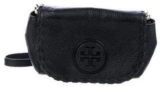 Tory Burch Leather Logo Crossbody