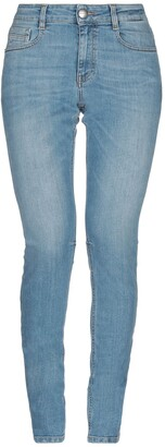 Bikkembergs Denim pants - Item 42698903JW