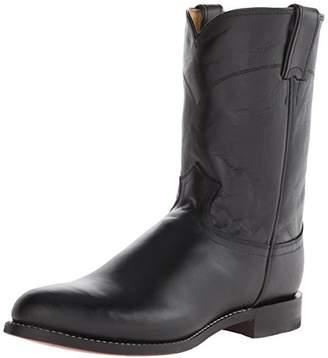 Justin Boots Men's Western Roper Boot
