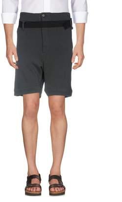 Ann Demeulemeester Bermuda shorts