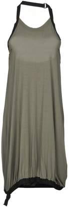 Alexander McQueen McQ Knee-length dresses