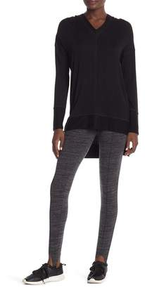 Andrew Marc Elastic Stirrup Leggings