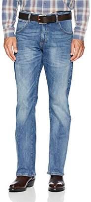 Wrangler Men's Retro Slim Boot Cut Jean