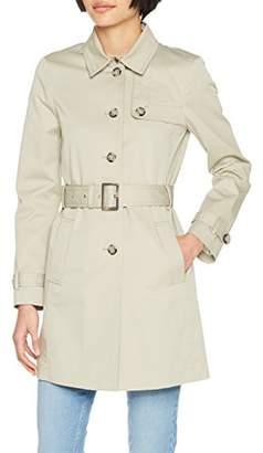 Cinque Women's CITROJA Coat, (Beige 09)