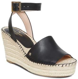 Kate Spade Women's Felipa Espadrille Wedge Heel Sandals
