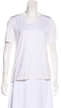 Akris Short Sleeve T-Shirt