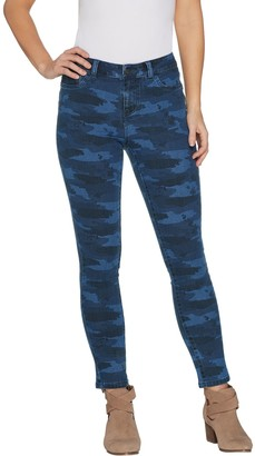 G.I.L.I. Got It Love It G.I.L.I. Petite Dual Stretch Denim Jeggings