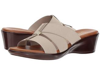 Italian Shoemakers Jeanna