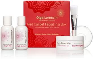 Red Carpet Olga Lorencin Facial in a Box