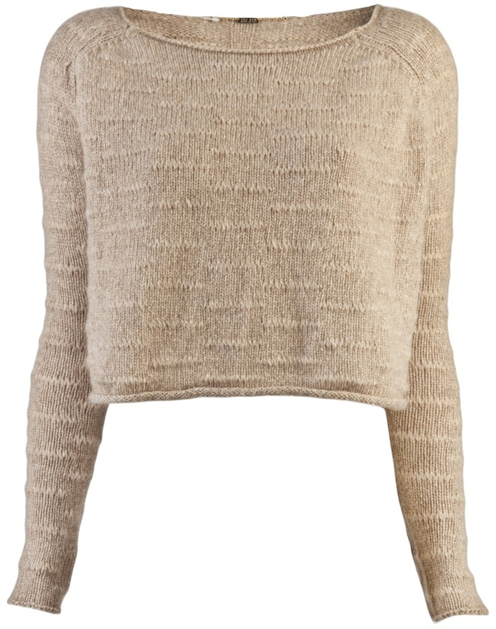The Row CHILVER SWEATER