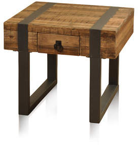 Laurèl Foundry Modern Farmhouse Chelsea 1 Drawer End Table