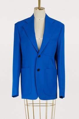 Maison Margiela Oversize pockets jacket