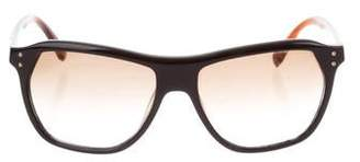 Chloé Ombré Tinted Sunglasses