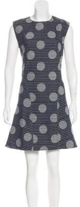Kenzo Denim Mini Dress