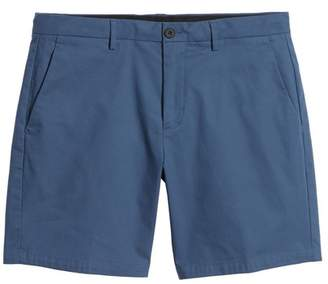 Bonobos 7-Inch Tech Chino Shorts