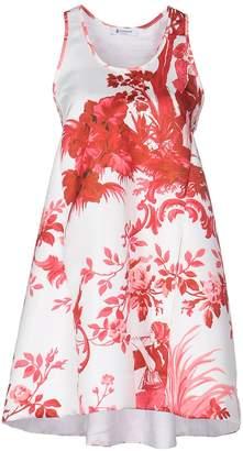 Dondup Short dresses - Item 34673941WB