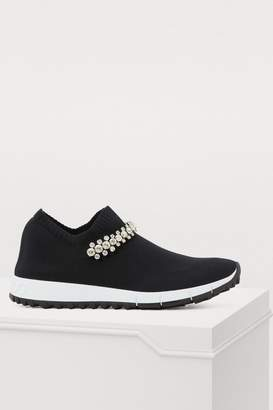 Jimmy Choo Verona sock sneakers