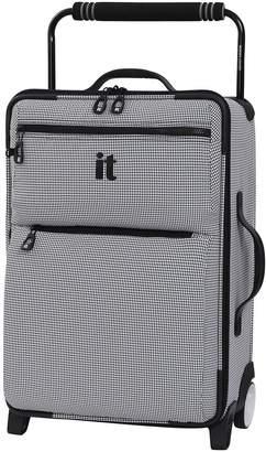 399c218e4 It Luggage it Luggage Urbane World's Lightest Wide Handled Design 2-Wheel  Cabin Case