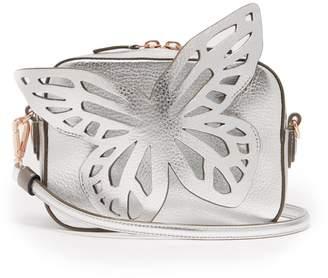 Sophia Webster Brooke butterfly-appliquéd cross-body bag