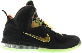 Nike LeBron 9 Watch the Throne (With Lacelock)