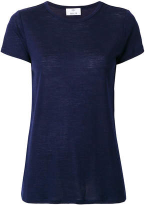 Allude plain T-shirt