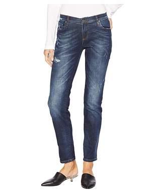 KUT from the Kloth Catherine Slouchy Boyfriend Jeans in Exalt