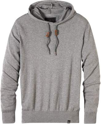 Prana Throw-On Hooded Sweater - Men's
