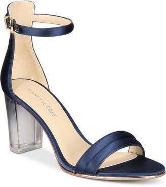 Kenneth Cole New York Women's Lex Dress Sandals Women's Shoes