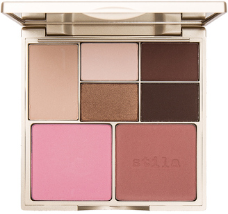 Stila Perfect Me Perfect Hue Eye & Cheek Palette $39 thestylecure.com