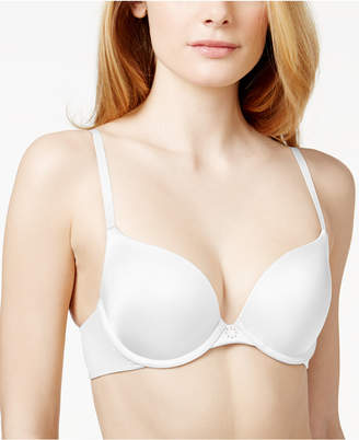 Maidenform Custom Lift Satin Demi Bra 9729