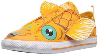 Converse Boys' Chuck Taylor All Star Creatures Low Top Sneaker