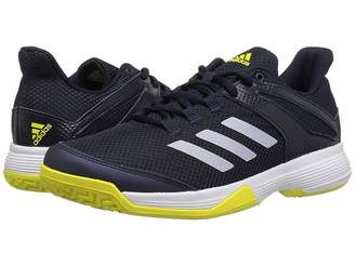 adidas Kids Adizero Club Tennis (Little Kid/Big Kid)
