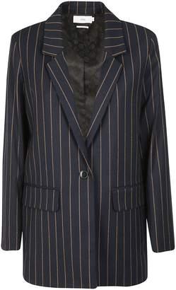 Closed Striped Blazer