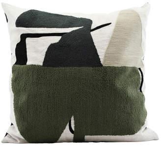 House Doctor Art Cushion