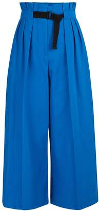 Kenzo Wide belted pants