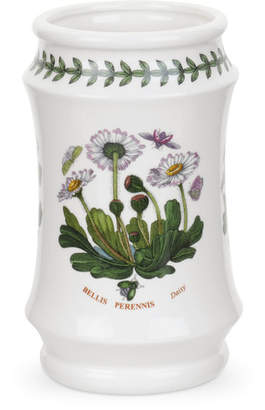 Portmeirion Botanic Garden Daisy Utensil Jar