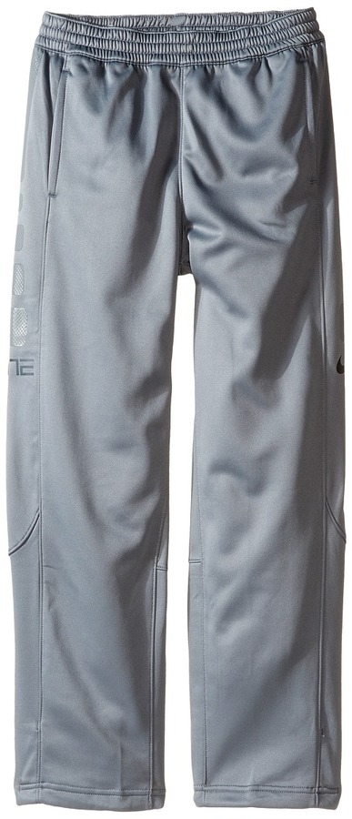 Nike Kids Therma Elite Basketball Pant (Little Kids/Big Kids)