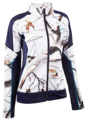 Active Ladies Jacket - High stand collar