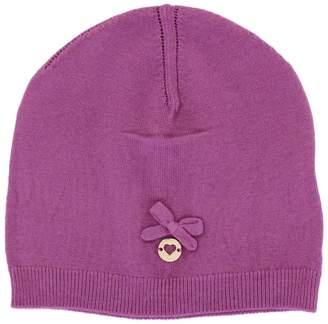 Twin-Set TWIN SET Hat Girl Hat Girl Kids Twin Set