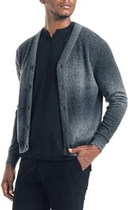 Good Man Brand Modern Slim Fit Merino Wool Blend Cardigan