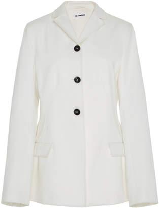 Jil Sander Gaudi Cotton Jacket