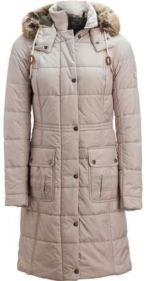 Barbour Winterton Quilted Jacket - Women's