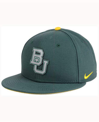 Nike Baylor Bears True Reflective Snapback Cap