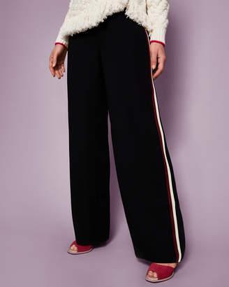 Ted Baker HARREL Wide leg trousers