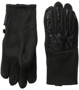 The North Face ThermoBalltm Etiptm Glove Extreme Cold Weather Gloves