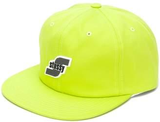 Stussy 3D logo cap