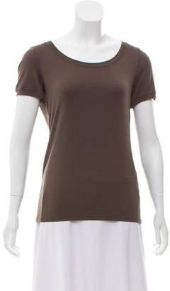 Armani Collezioni Crew Neck T-Shirt w/ Tags