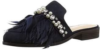 Nine West Women's JATOBA Leather Fashion Boot